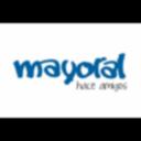 Logo de Mayoral